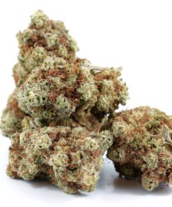 Harlequin (Sativa strains)