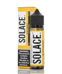 Buy BLUE MANGO SOLACE VAPORS