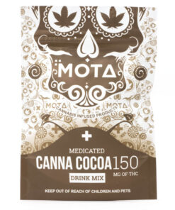 Buy Canna Cocoa 150mg THC
