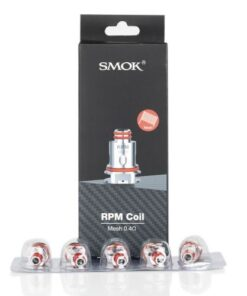 Buy smok_rpm_replacement_coils