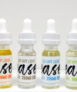 Buy 200MG CBD VAPE LIQUID