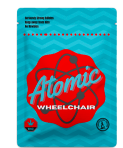 Buy 1000MG GUMMY – ATOMIC WHEELCHAIR